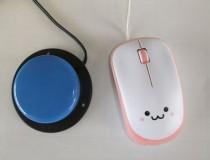 改造ワイヤレスマウス【自作】
