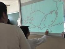 大~きな地図を書こう!