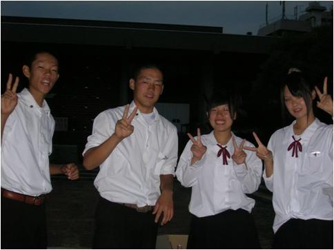 丸亀高等学校(通信制)制服画像